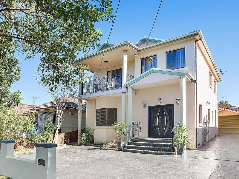 19 Wales Street, Greenacre, NSW 2190