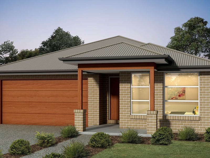 Lot 219 Cecilia Street, Hamlyn Terrace