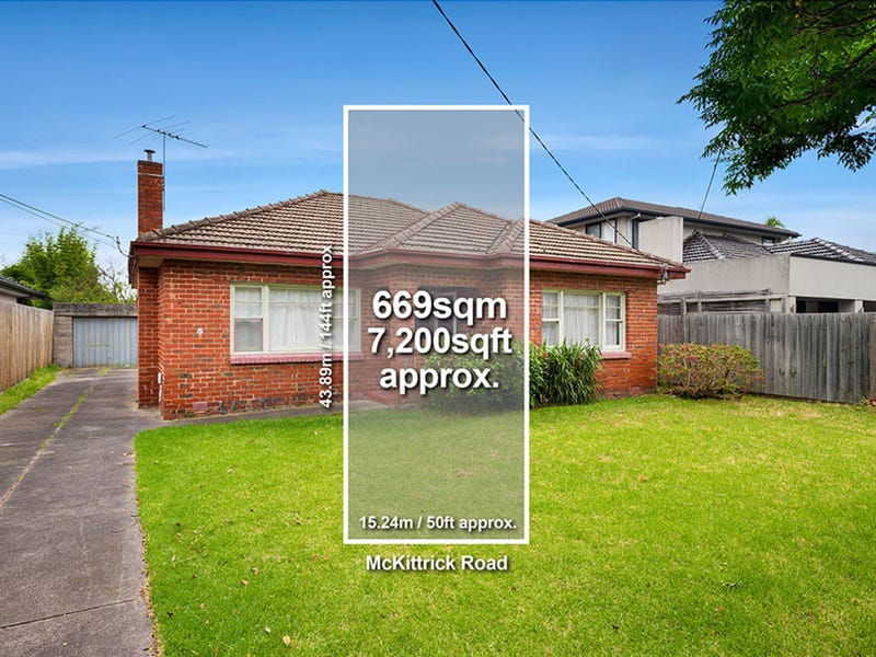5 McKittrick Road, Bentleigh, Vic 3204