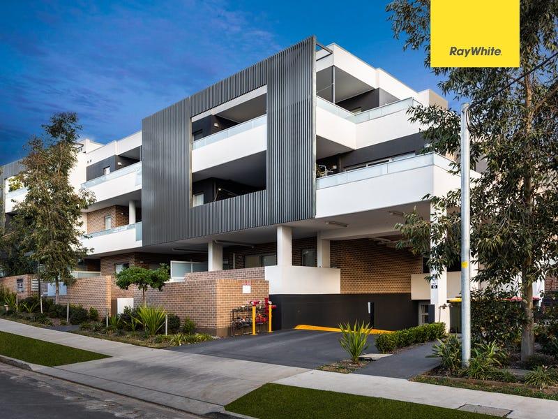 12/37 Gover Street, Peakhurst, NSW 2210