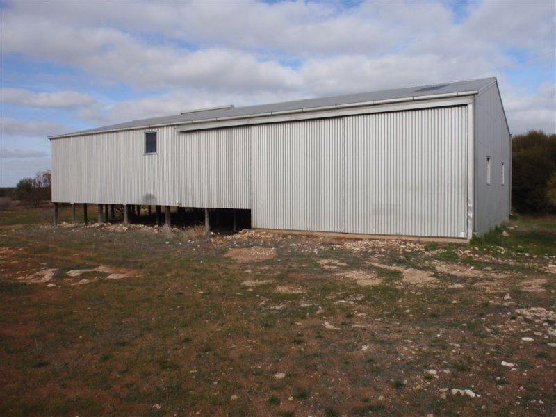 4186 Pt Kenny Road, Minnipa, SA 5654