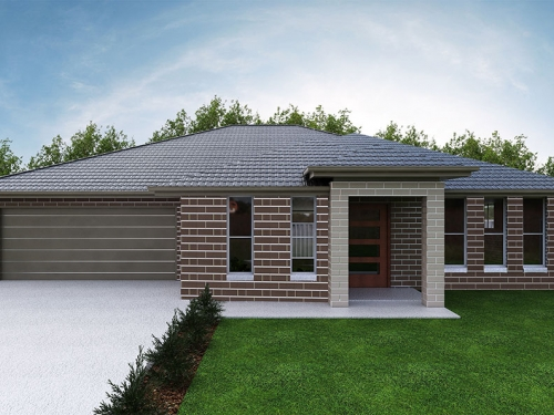 Lot 904 Galah Drive, Calala, NSW 2340