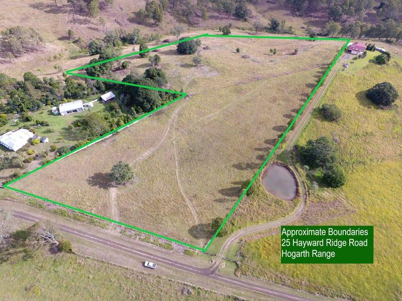 Lot 784 Hayward Ridge Road, Hogarth Range, NSW 2469