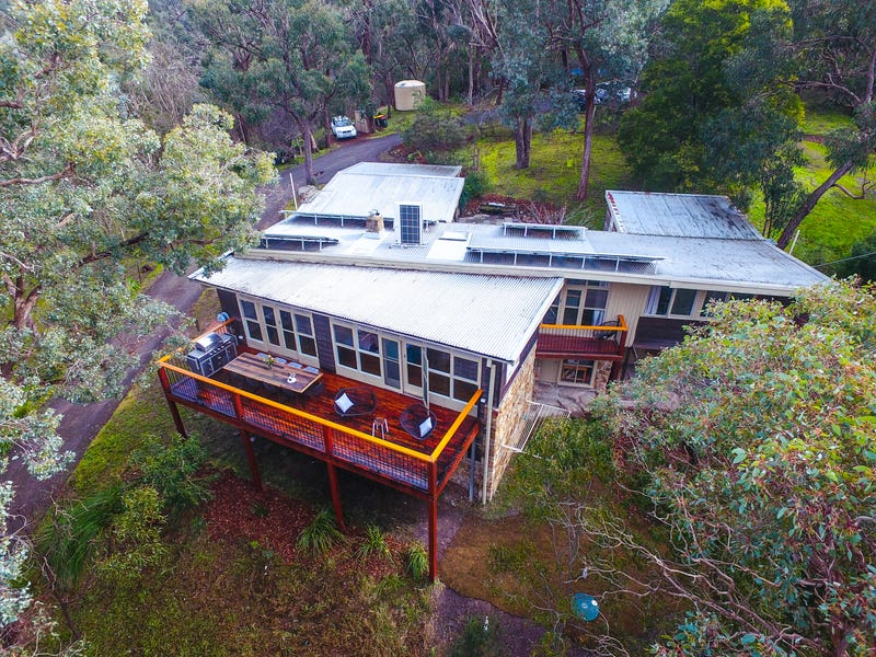 35-37 Kangaroo Ground-Warrandyte Road, Warrandyte, Vic 3113
