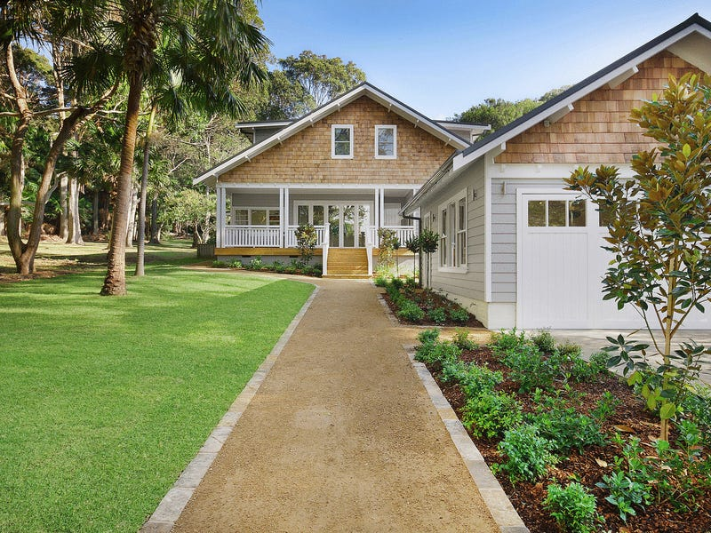 2 Bellevue Avenue, Avalon Beach, NSW 2107