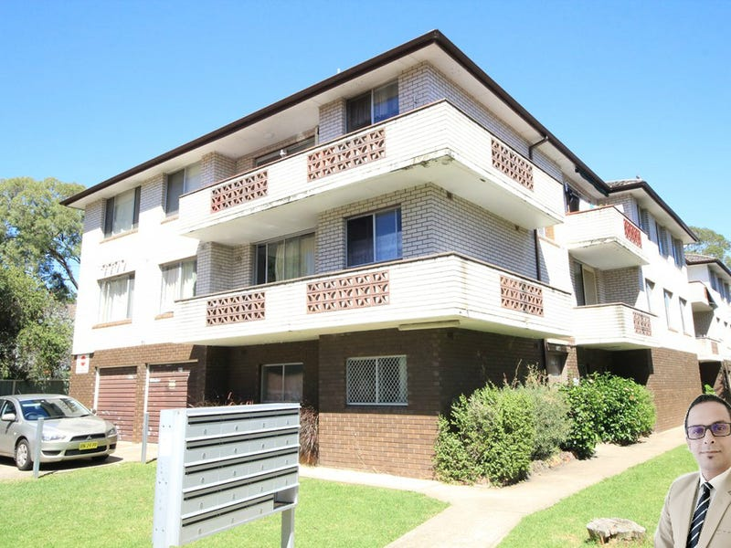 3/48-50 HAMPDEN ROAD, Lakemba, NSW 2195