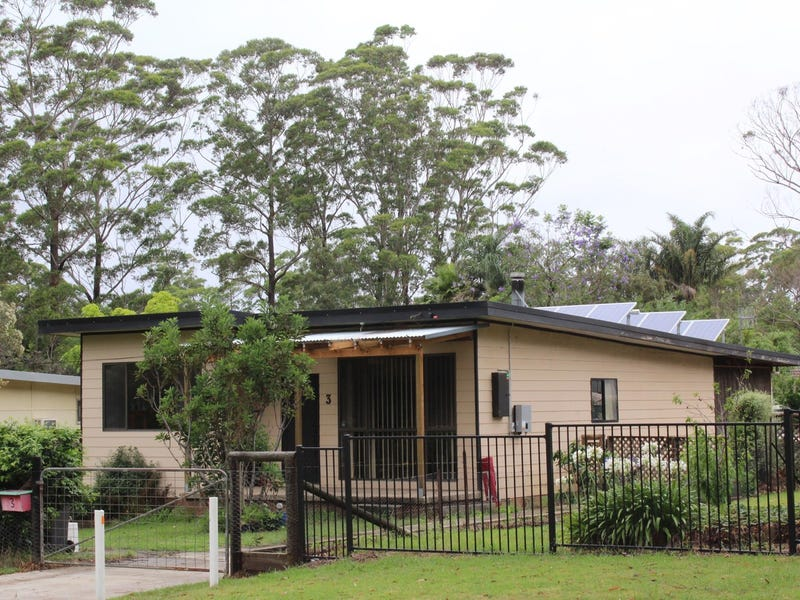 3 Anglers Parade, Fishermans Paradise, NSW 2539