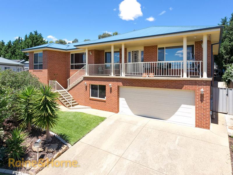 4 Tarandi Place, Bourkelands, NSW 2650