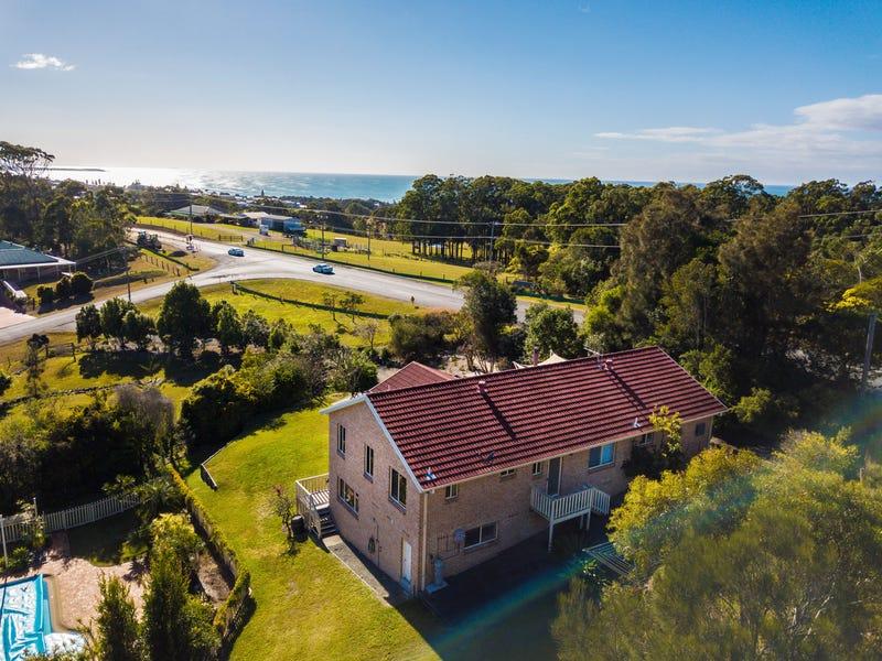 48 Panorama Drive, Diamond Beach, NSW 2430
