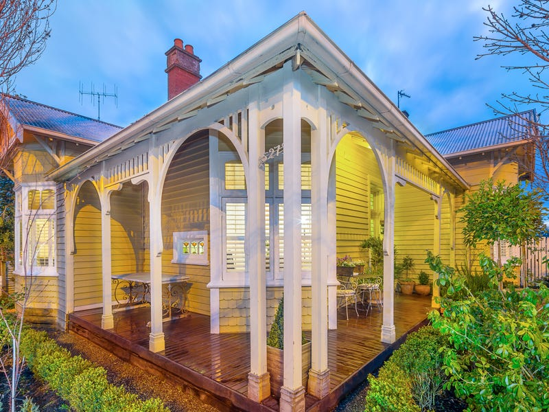 527 Lydiard  Street North, Soldiers Hill, Vic 3350