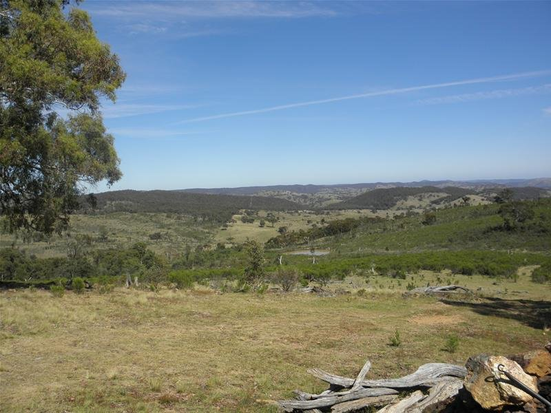 1208 Campbells Creek Road, Windeyer, NSW 2850