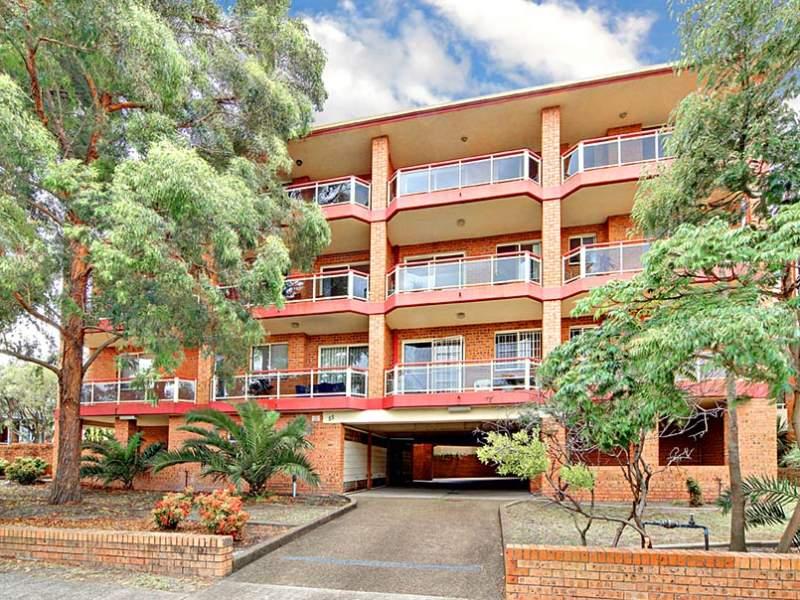 1/55 Villiers Street, Rockdale, NSW 2216