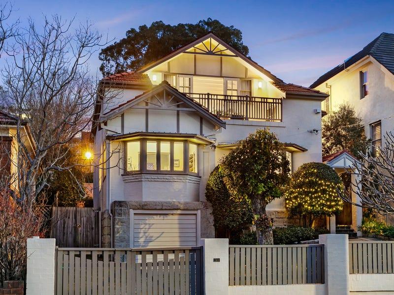 3 Earle Street, Cremorne, NSW 2090