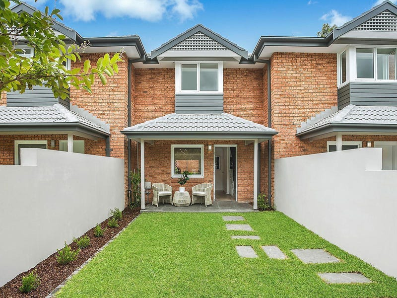 2/9 Lithgow Street, Wollstonecraft, NSW 2065