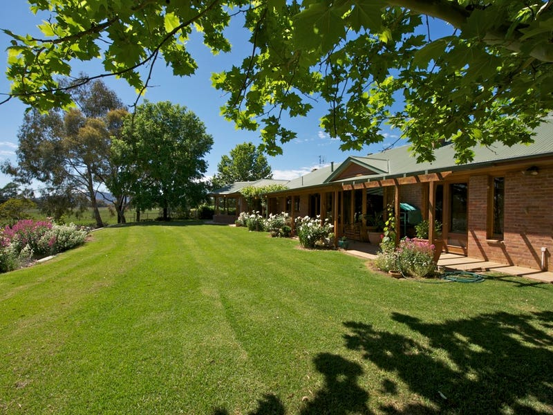 123 Spring Flat South Lane, Mudgee, NSW 2850