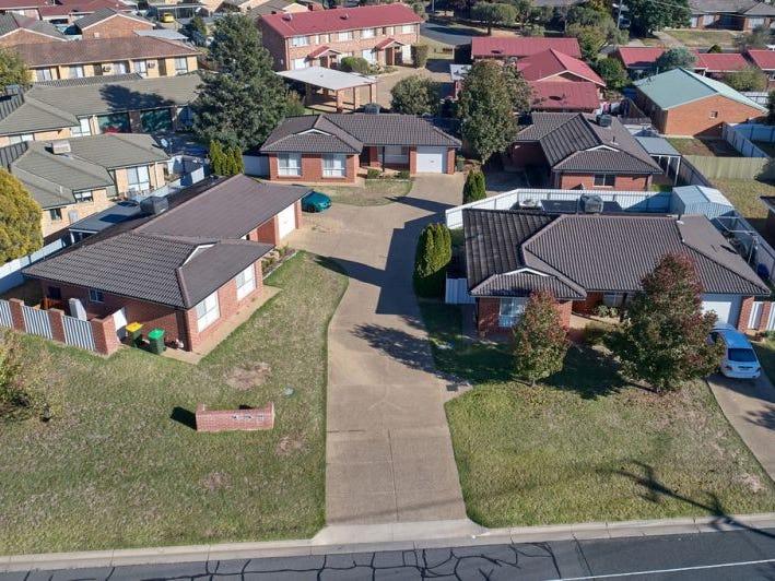 1/11 Bulolo Street, Ashmont, NSW 2650
