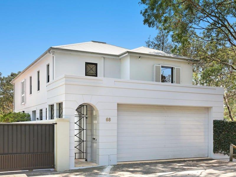 68 View Street, Woollahra, NSW 2025