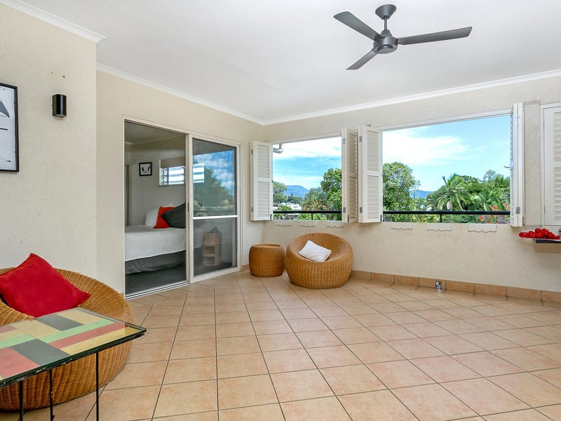 314/2-10 Greenslopes Street, Cairns North, Qld 4870