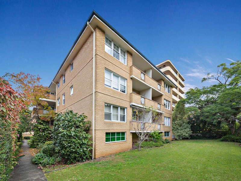 21/22-24 Park Avenue, Burwood, NSW 2134