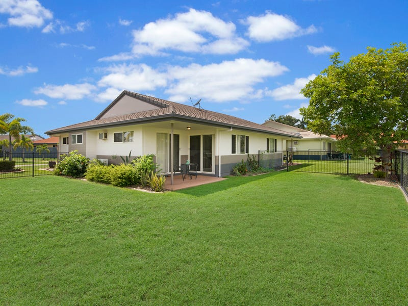 25/9 Nineteenth Avenue, Kirwan, Qld 4817