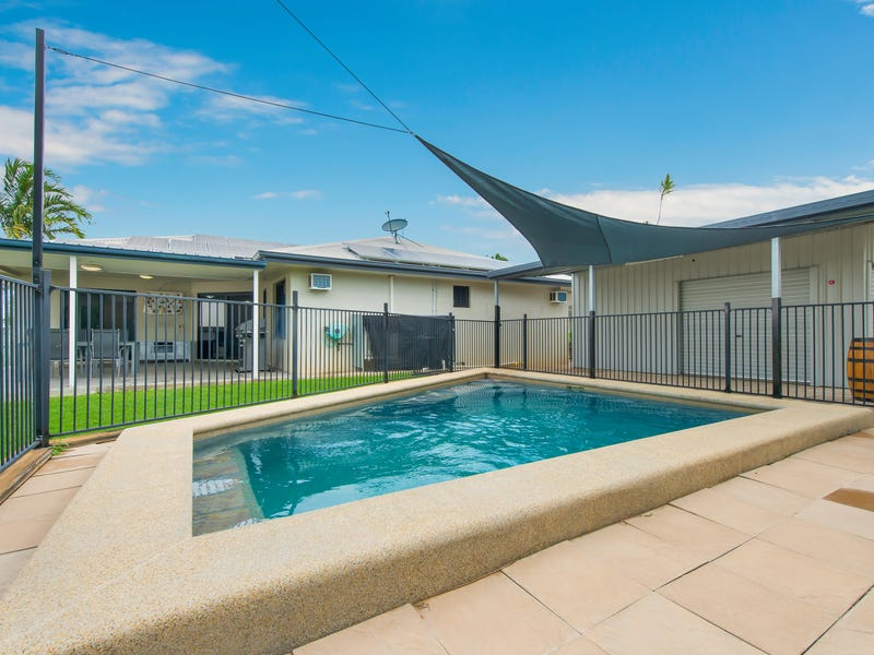 12 Baxendell Place, Bushland Beach, Qld 4818