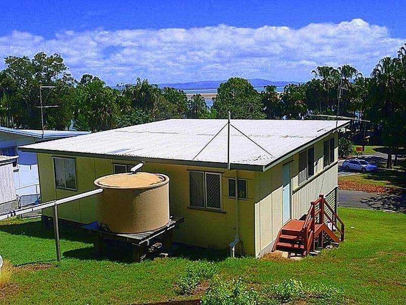 640 Captain Cook Drive, Seventeen Seventy, Qld 4677