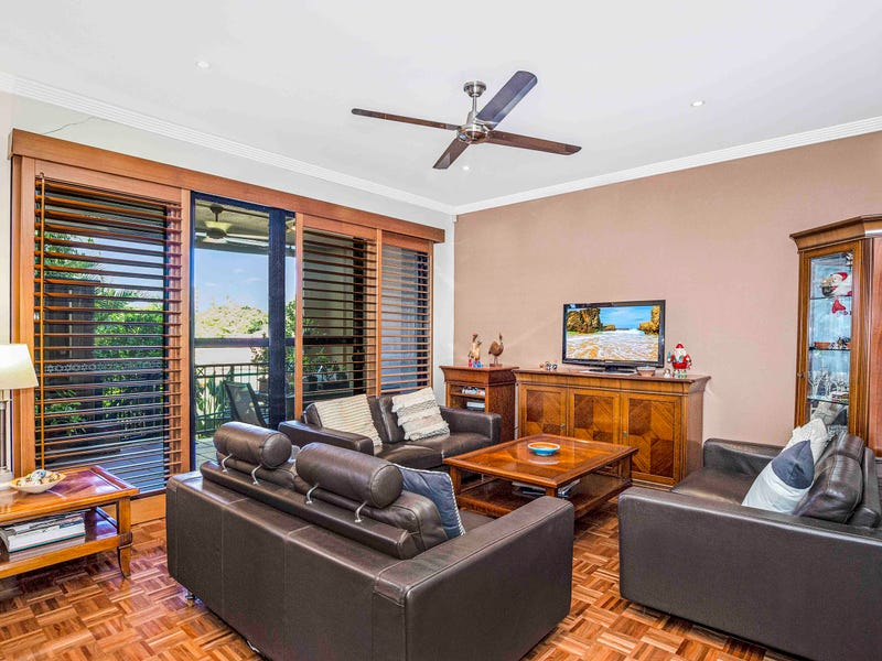 10/47 Indooroopilly Road, Taringa, Qld 4068