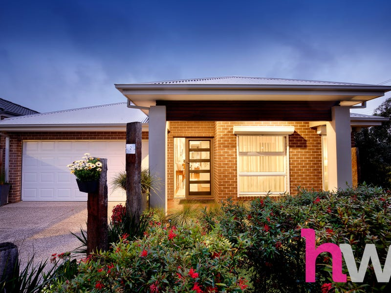 2 Pastoral Place, Curlewis, Vic 3222