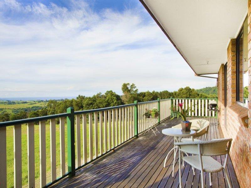 285 Mount Brandon Rd, Jerrara, NSW 2533