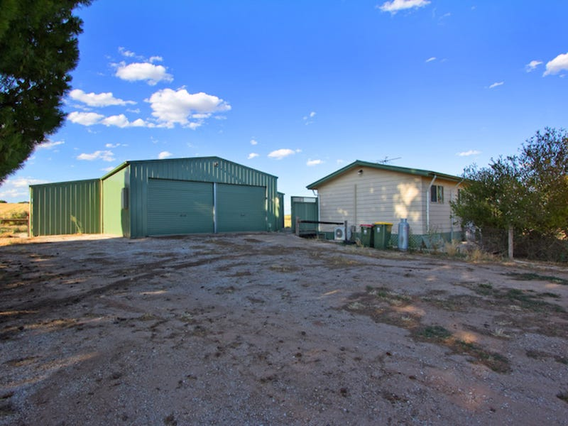 1116 Horrocks Highway, Templers, SA 5371
