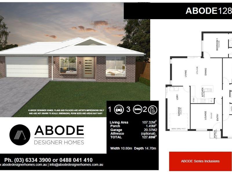 Lot 22 Mill Estate -Paton Street, Longford, Tas 7301