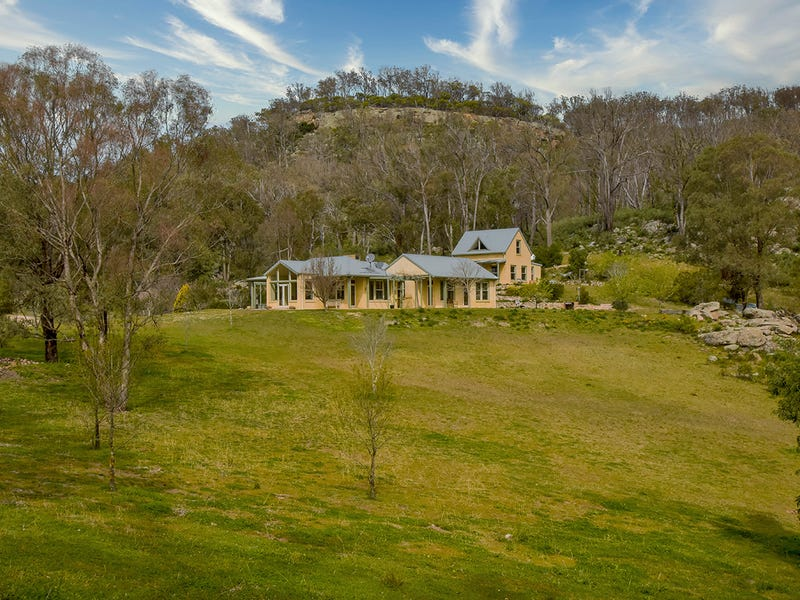 61 Megalong Lane, Canyonleigh, NSW 2577