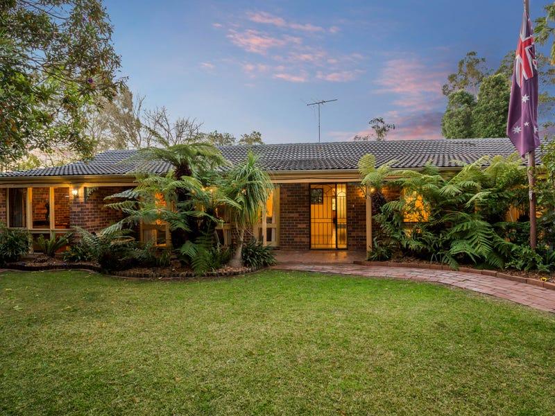 30 Grevillea Grove, Baulkham Hills, NSW 2153