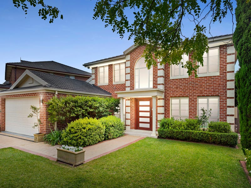 29 St Pauls Avenue, Castle Hill, NSW 2154