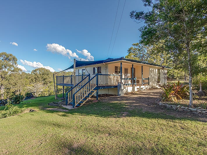 288 Randwick Road, East Deep Creek, Qld 4570