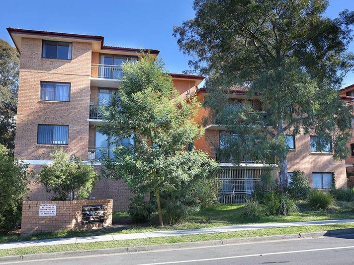 6/7 Boyd Street, Blacktown, NSW 2148