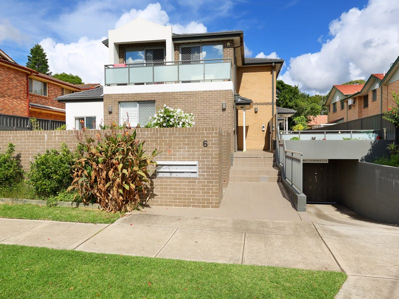 4/6 Graham Road, Narwee, NSW 2209
