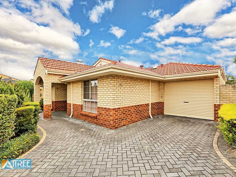 25/7 Lester Drive, Thornlie, WA 6108