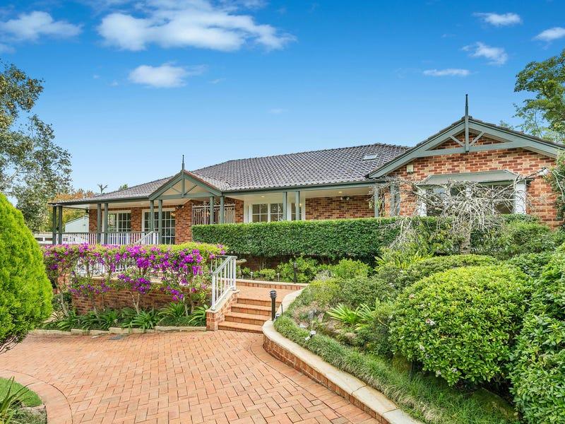 60a Kulgoa Road, Pymble, NSW 2073