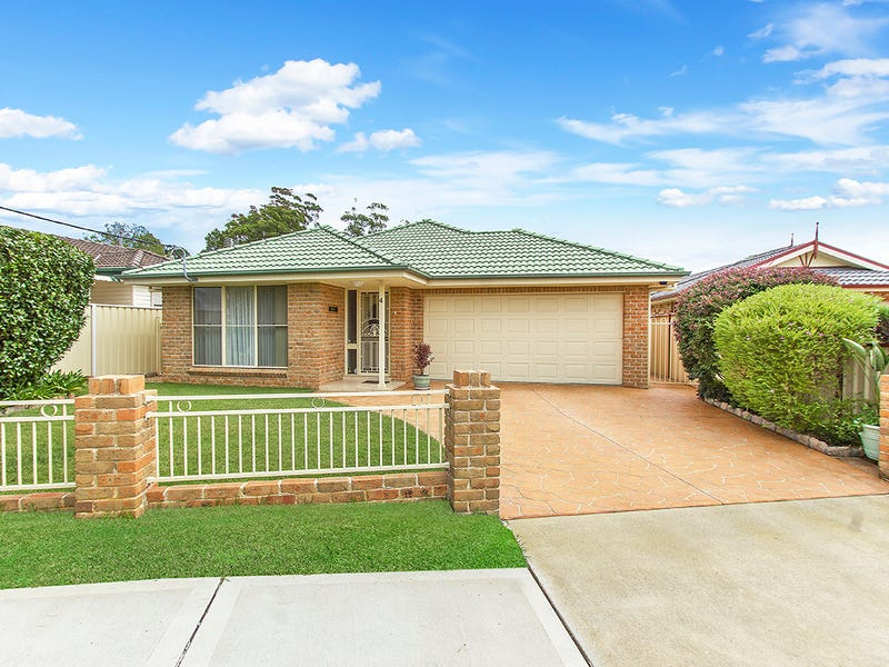 4 Victoria Road, Woy Woy, NSW 2256