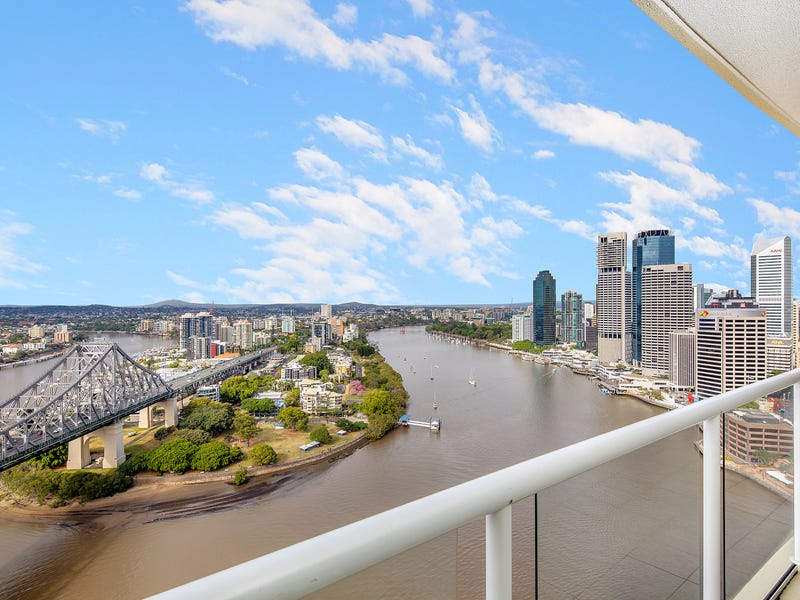 287/82 Boundary Street, Brisbane City, Qld 4000