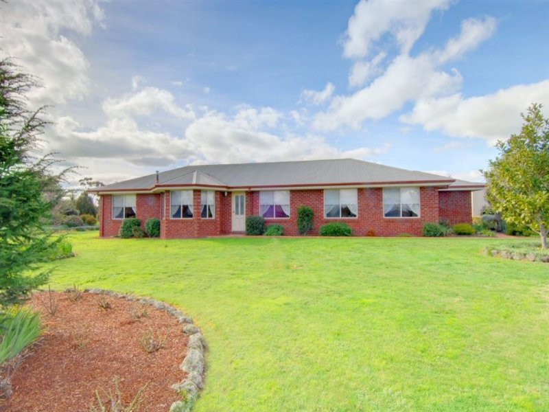 45 Waubra Junction Road, Mount Rowan, Vic 3352