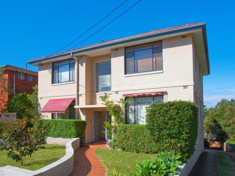 6/5 Parkes Street, Naremburn, NSW 2065
