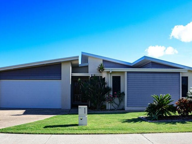 51 Duranbah Circuit, Blacks Beach, Qld 4740