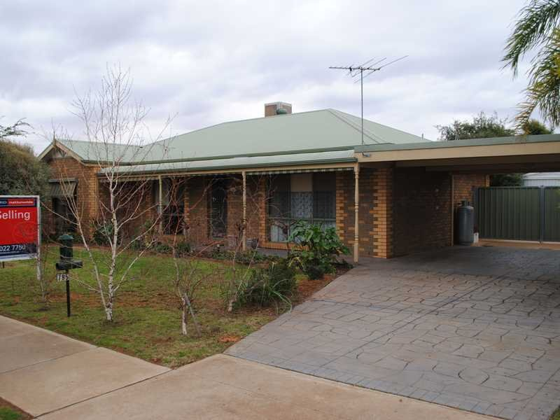 795 Irymple Avenue, Irymple, NSW 2835