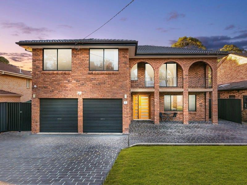 52 Keswick Street, Georges Hall, NSW 2198
