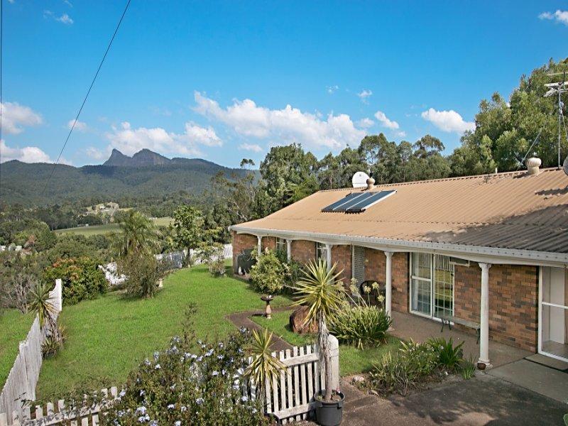138 Brays Creek Road, Tyalgum, NSW 2484