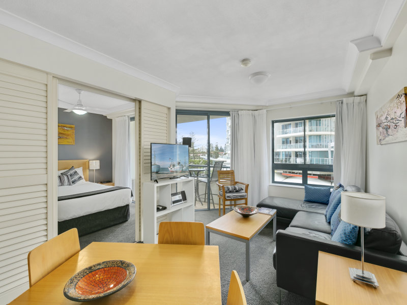 258/99 Griffith Street, Coolangatta, Qld 4225