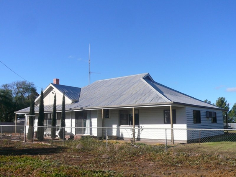 77 Waller Road, Minyip, Vic 3392