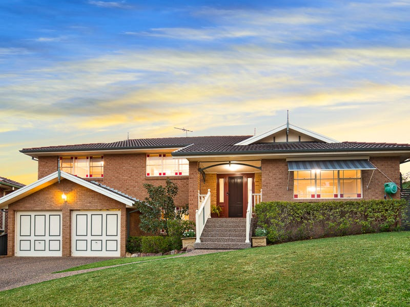 9 Phoenix Close, Castle Hill, NSW 2154